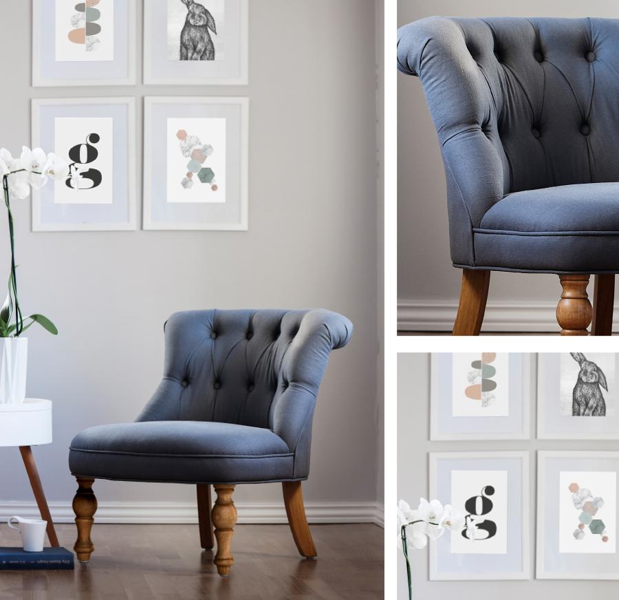 Små stoler
