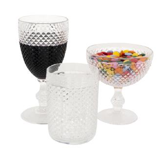 Europris glass